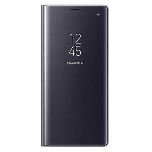 8-shopito-clear view maska za mobilni Samsung-black (1)
