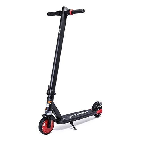 "16.E-scooter Xplorer-Green- City-6.5""-shopito-royalline-39.999-2"